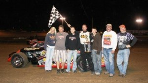 Modified Feature Winner