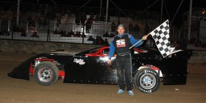 Sportsman Feature Winner